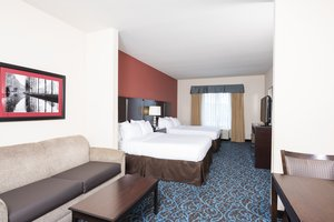 Suite - Holiday Inn Express Hotel & Suites New Philadelphia