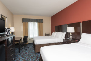 Room - Holiday Inn Express Hotel & Suites New Philadelphia