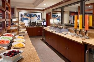 Bar - Sheraton Gateway Hotel Toronto Airport