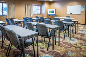 Meeting Facilities - Holiday Inn Express Hotel & Suites Gunnison