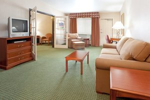 Suite - Holiday Inn Express Hotel & Suites Gunnison