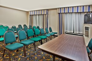 Meeting Facilities - Holiday Inn Express Hotel & Suites Lawrenceville