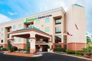 Exterior view - Holiday Inn Express Hotel & Suites Lawrenceville