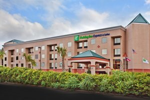 Other - Holiday Inn Express Hotel & Suites Lawrenceville