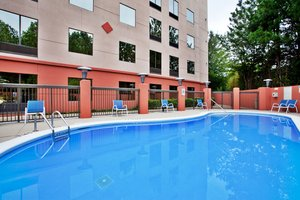 Pool - Holiday Inn Express Hotel & Suites Lawrenceville