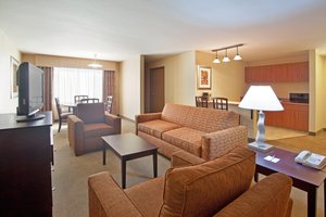 Suite - Holiday Inn Express Hotel & Suites Nogales