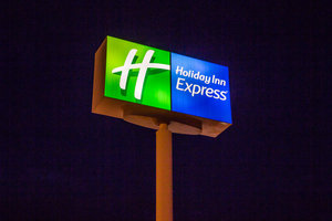 Exterior view - Holiday Inn Express Hotel & Suites Nogales