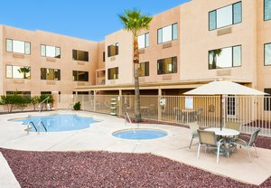 Pool - Holiday Inn Express Hotel & Suites Nogales