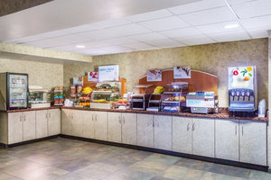 Restaurant - Holiday Inn Express Hotel & Suites Nogales