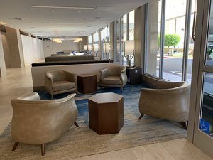 Lobby - Holiday Inn LAX Airport Los Angeles