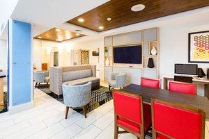 Restaurant - Holiday Inn Express Hotel & Suites Shelbyville