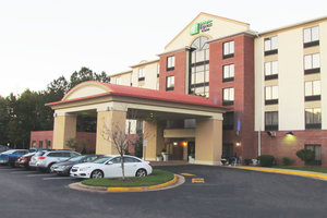 Exterior view - Holiday Inn Express Chesapeake