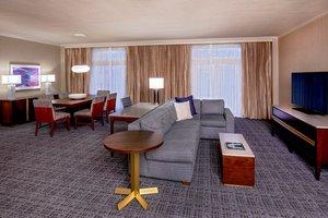 Suite - Sheraton Music City Hotel Nashville