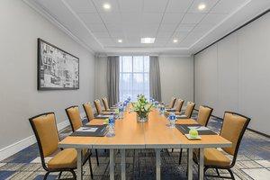Meeting Facilities - Sheraton Hotel Tarrytown