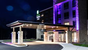 Exterior view - Holiday Inn Express Hotel & Suites Outlet Mall Gettysburg