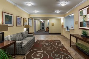 Lobby - Candlewood Suites Miramar Beach