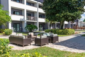 Exterior view - Courtyard by Marriott Hotel Airport Orlando