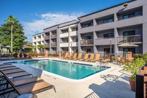 Recreation - Courtyard by Marriott Hotel Airport Orlando