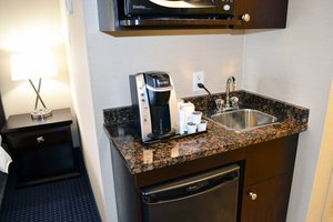 - Holiday Inn Express Hotel & Suites Edson