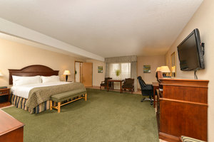 Suite - Holiday Inn Downtown Great Falls