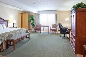 Room - Holiday Inn Downtown Great Falls