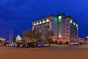 Exterior view - Holiday Inn Downtown Great Falls