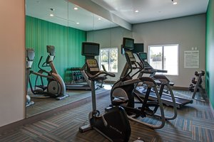 Fitness/ Exercise Room - Holiday Inn Express Hotel & Suites Gatesville