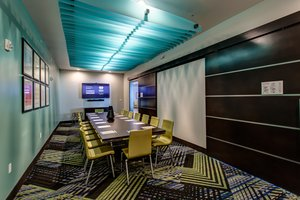 Meeting Facilities - Holiday Inn Express Hotel & Suites Gatesville