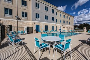 Pool - Holiday Inn Express Hotel & Suites Gatesville