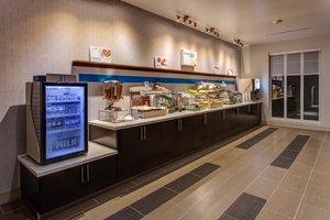 Restaurant - Holiday Inn Express Hotel & Suites Gatesville