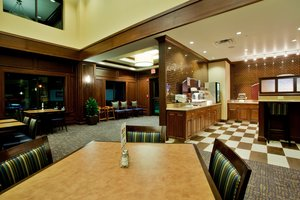 Restaurant - Holiday Inn Express Hotel & Suites Newark