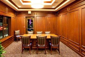 Meeting Facilities - Holiday Inn Express Hotel & Suites Newark
