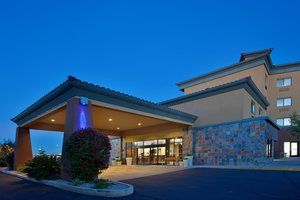 Exterior view - Holiday Inn Express Hotel & Suites Southeast Phoenix