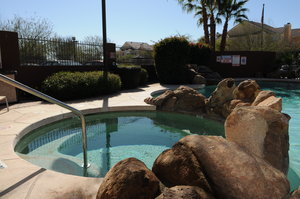 Pool - Holiday Inn Express Hotel & Suites Southeast Phoenix