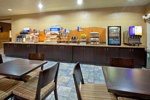 Restaurant - Holiday Inn Express Hotel & Suites Southeast Phoenix