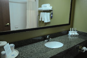 Room - Holiday Inn Express Hotel & Suites Southeast Phoenix