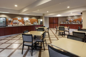 Restaurant - Holiday Inn Express Carpinteria