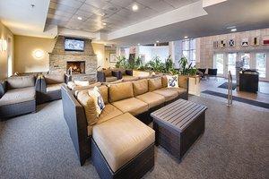 Lobby - Wyndham Vacation Resort On Long Wharf Newport