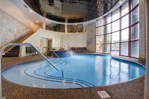 Pool - Wyndham Vacation Resort On Long Wharf Newport