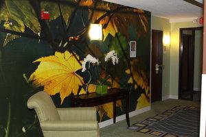 proam - Hotel Indigo Albany Airport Latham