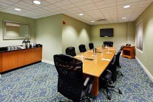 Meeting Facilities - Hotel Indigo Albany Airport Latham