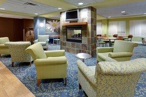 Lobby - Hotel Indigo Albany Airport Latham