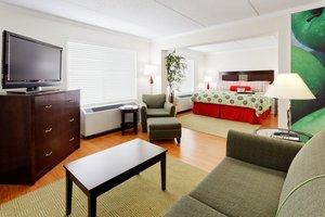 Suite - Hotel Indigo Albany Airport Latham