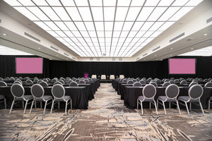 Ballroom - Crowne Plaza Downtown Convention Center Hotel Detroit
