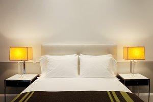 Room - Broome Hotel New York