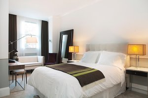 Suite - Broome Hotel New York
