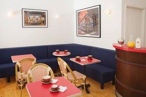 Restaurant - Broome Hotel New York