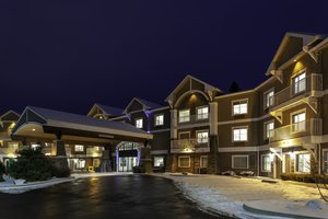 Exterior view - Holiday Inn Express Hotel & Suites Coeur d'Alene
