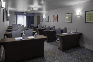 Meeting Facilities - Holiday Inn Express Hotel & Suites Coeur d'Alene