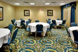 Meeting Facilities - Holiday Inn Express Downtown Richmond